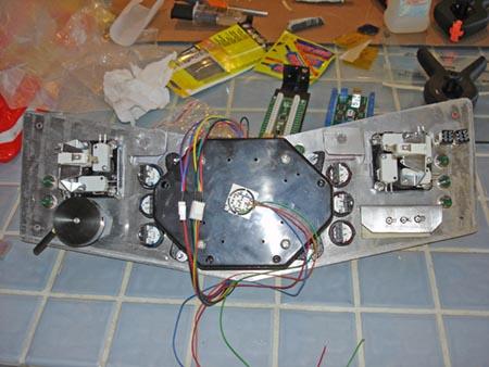 Computer Space 2-Player Restoration