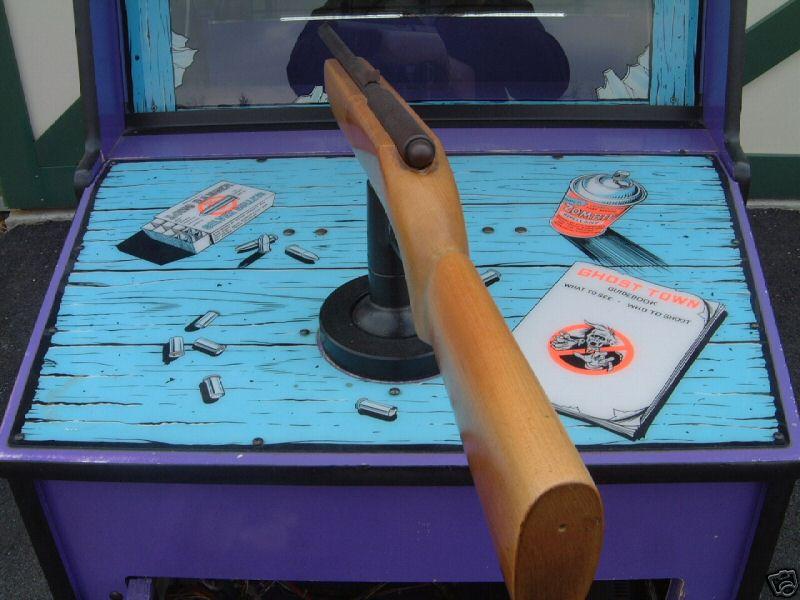 mechanicalarcade com - Arcade Projects